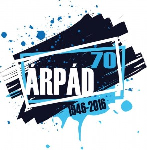 Árpád70